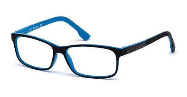 Diesel Kinder Brille »DL5224«