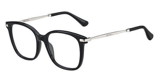 JIMMY CHOO Damen Brille »JC195«