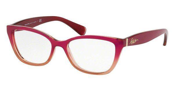 RALPH Ralph Damen Brille » RA7087«, rosa, 1677 - rosa
