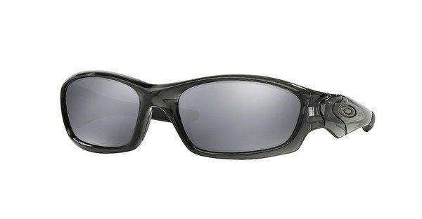 Oakley Herren Sonnenbrille »Straight Jacket OO9039«
