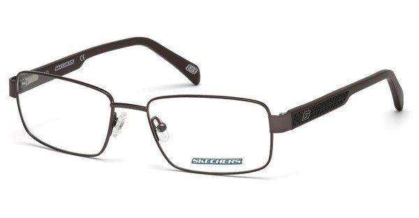 Skechers Herren Brille » SE3200«, grau, 020 - grau