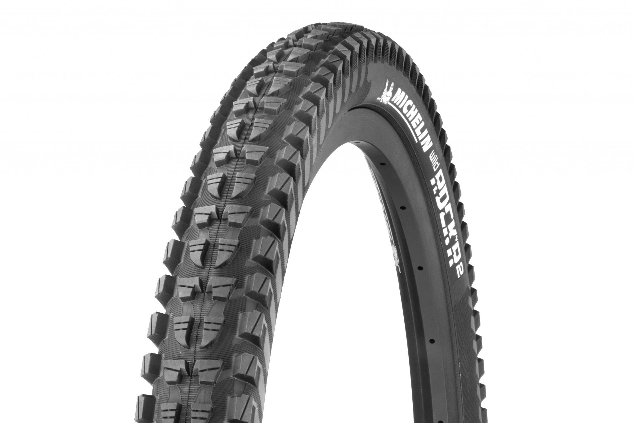 Michelin Fahrradreifen »Wild Rock'R2 Advanced Fahrradreifen 27,5 x 2.35«