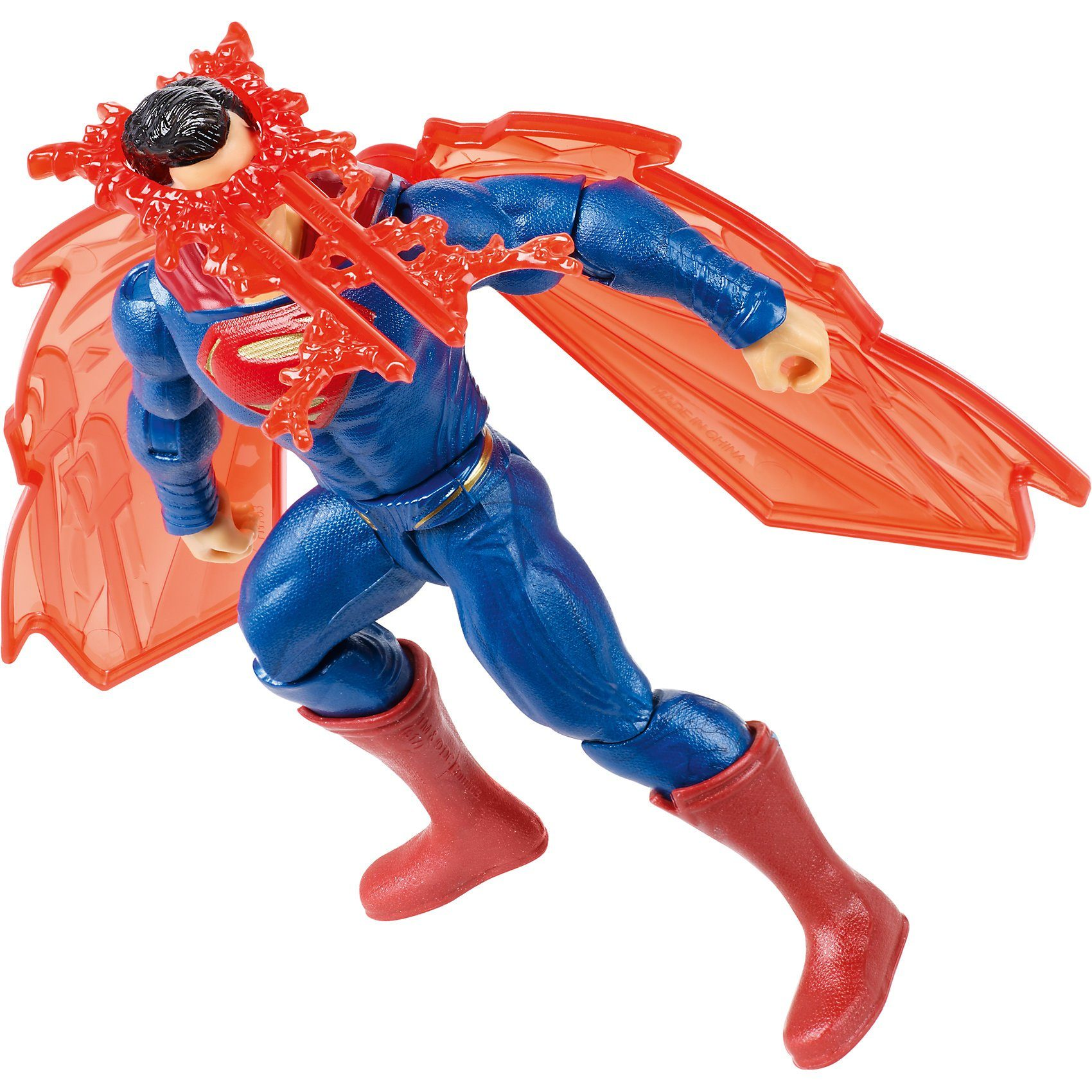 Mattel® DC Justice League Movie Basis Figur Superman (15 cm)