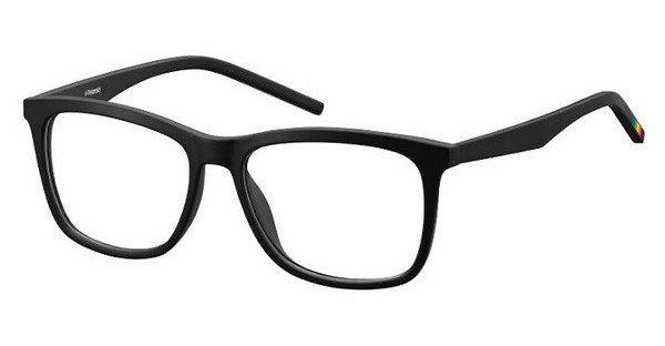 Polaroid Herren Brille » PLD D201«, schwarz, DL5 - schwarz