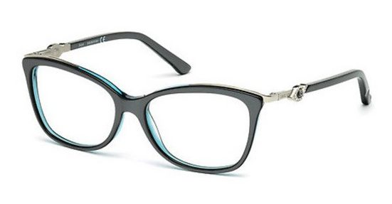 Swarovski Damen Brille »SK5151«
