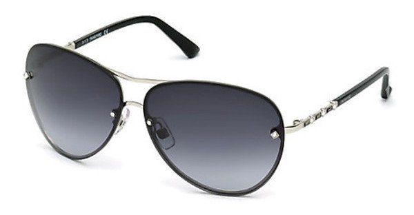 Swarovski Damen Sonnenbrille »SK0118«