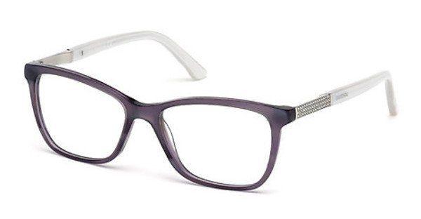 Swarovski Damen Brille » SK5267«, lila, 080 - lila