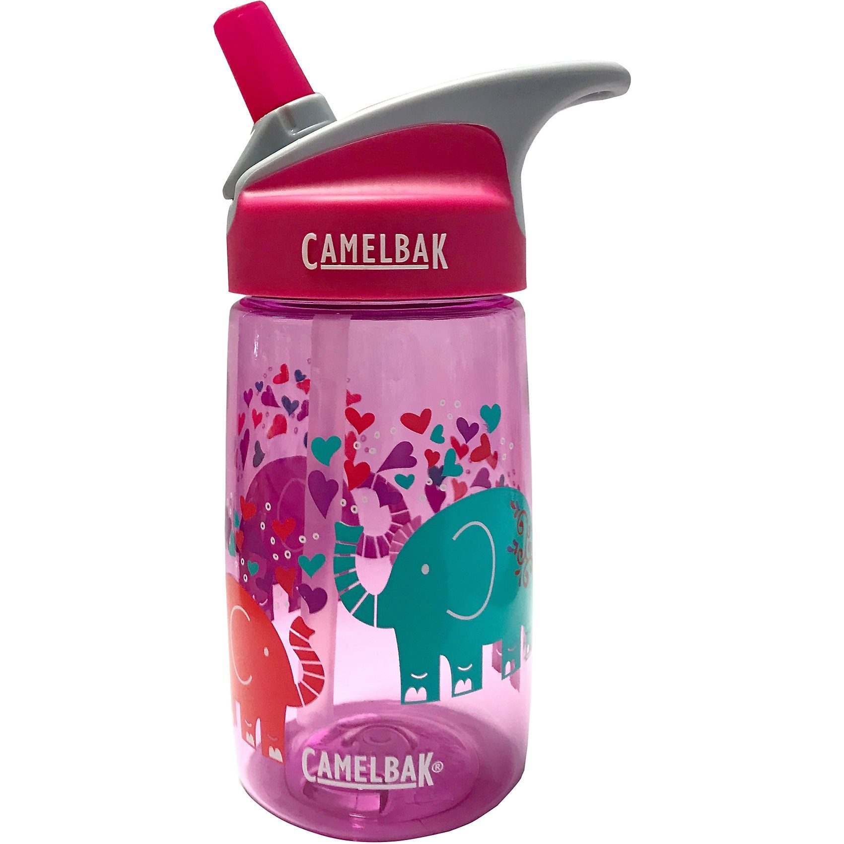 Camelbak Trinkflasche EDDY KIDS Elephant Love, 400 ml