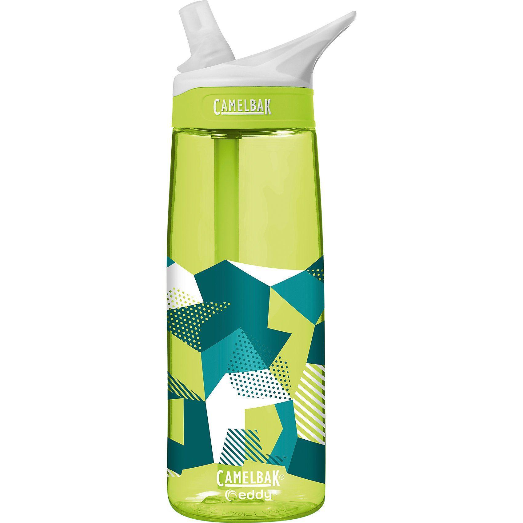Camelbak Trinkflasche CHUTE Mod Camo, 600 ml