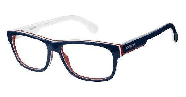Carrera Eyewear Brille » CARRERA 1102/V«, schwarz, 2OP - schwarz