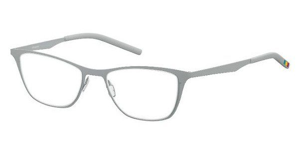 Polaroid Damen Brille » PLD D503«, lila, VN2 - lila
