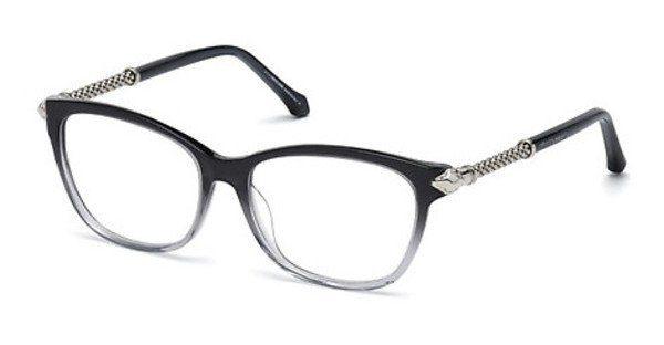 roberto cavalli Roberto Cavalli Damen Brille » RC5011«, schwarz, 001 - schwarz