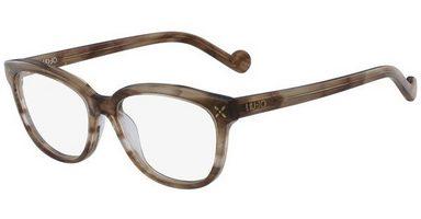 Liu Jo Damen Brille »LJ2666«