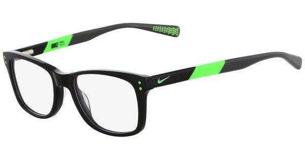 Nike Brille »NIKE 5538«, Vollrand Brille online kaufen | OTTO