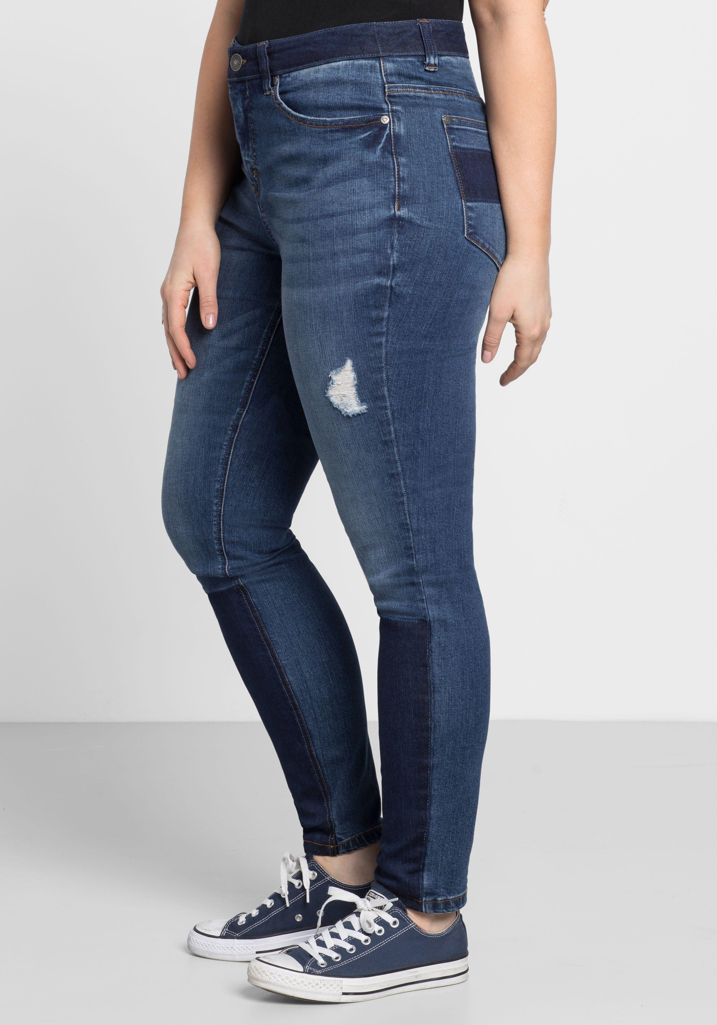 jeans jeans Kaufen Stretch Kaufen Sheego jeans Stretch Sheego Stretch Online Online Sheego HY2DIWE9