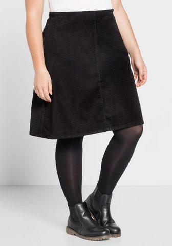 SHEEGO A formos sijonas