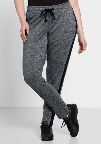 SHEEGO Sportinio stiliaus kelnės