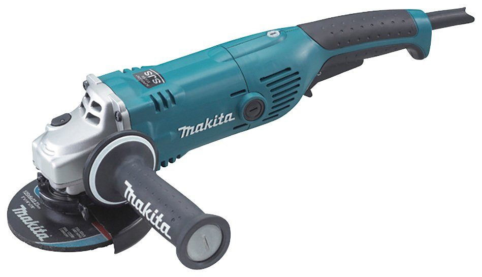 MAKITA Winkelschleifer »GA5021CF01«, 125 mm, 1450 W