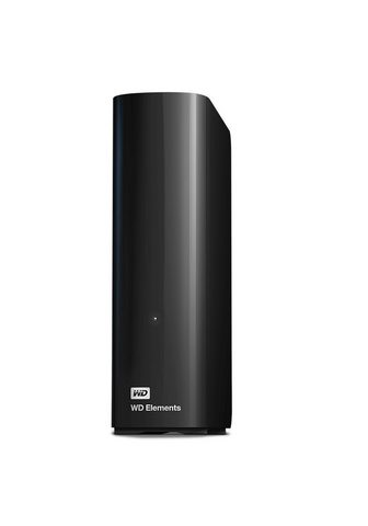 WESTERN DIGITAL Elements external HDD USB laikmena 3.0...