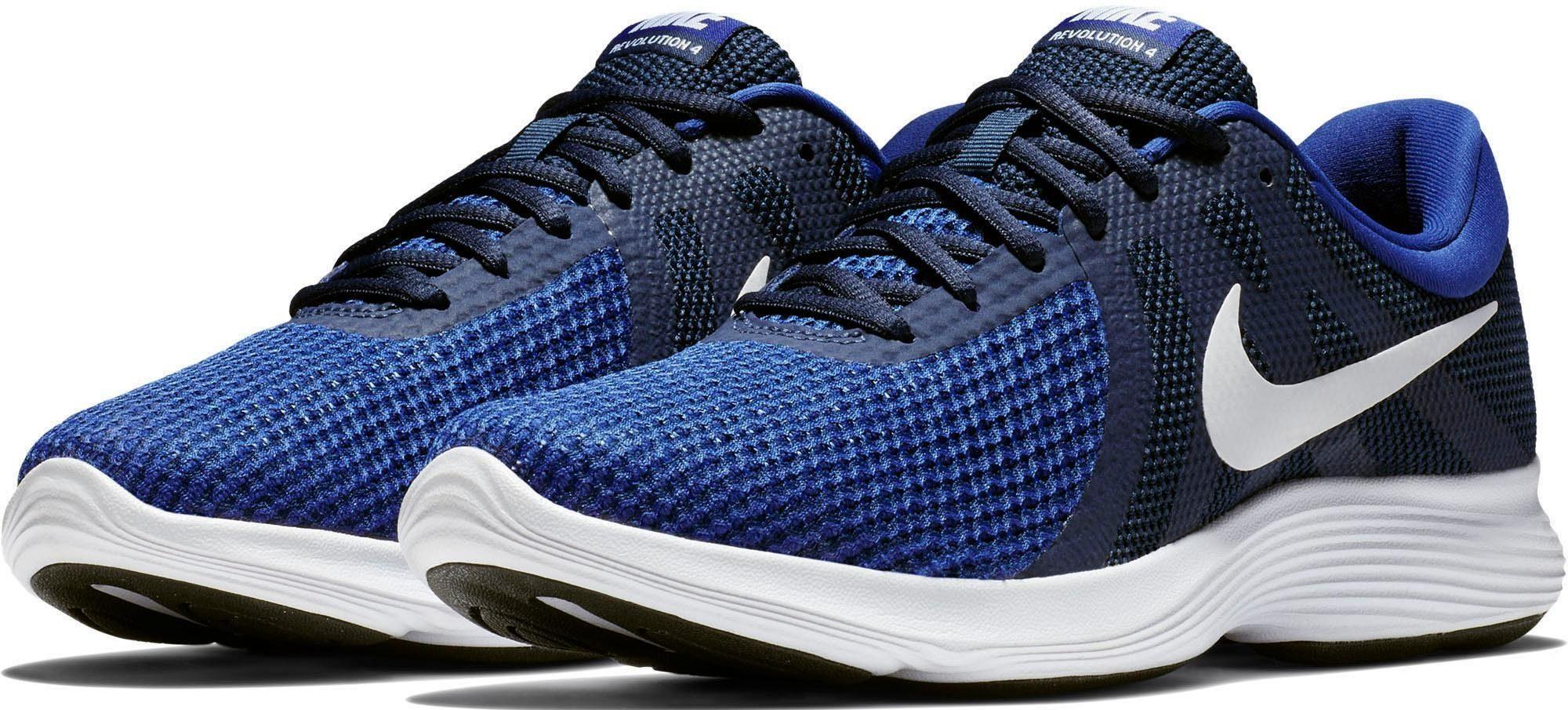 Nike Run Revolution 4 Turnschuhe