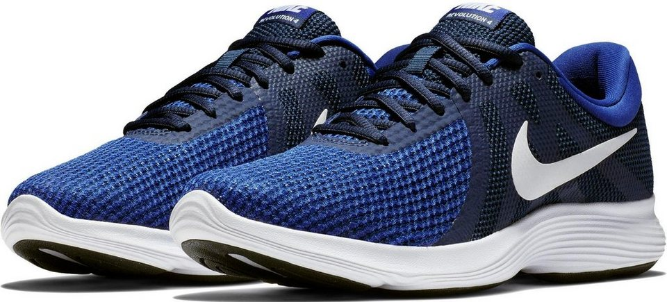 986ab937882ac Nike »Revolution 4« Laufschuh, Mesh-Obermaterial für optimale ...