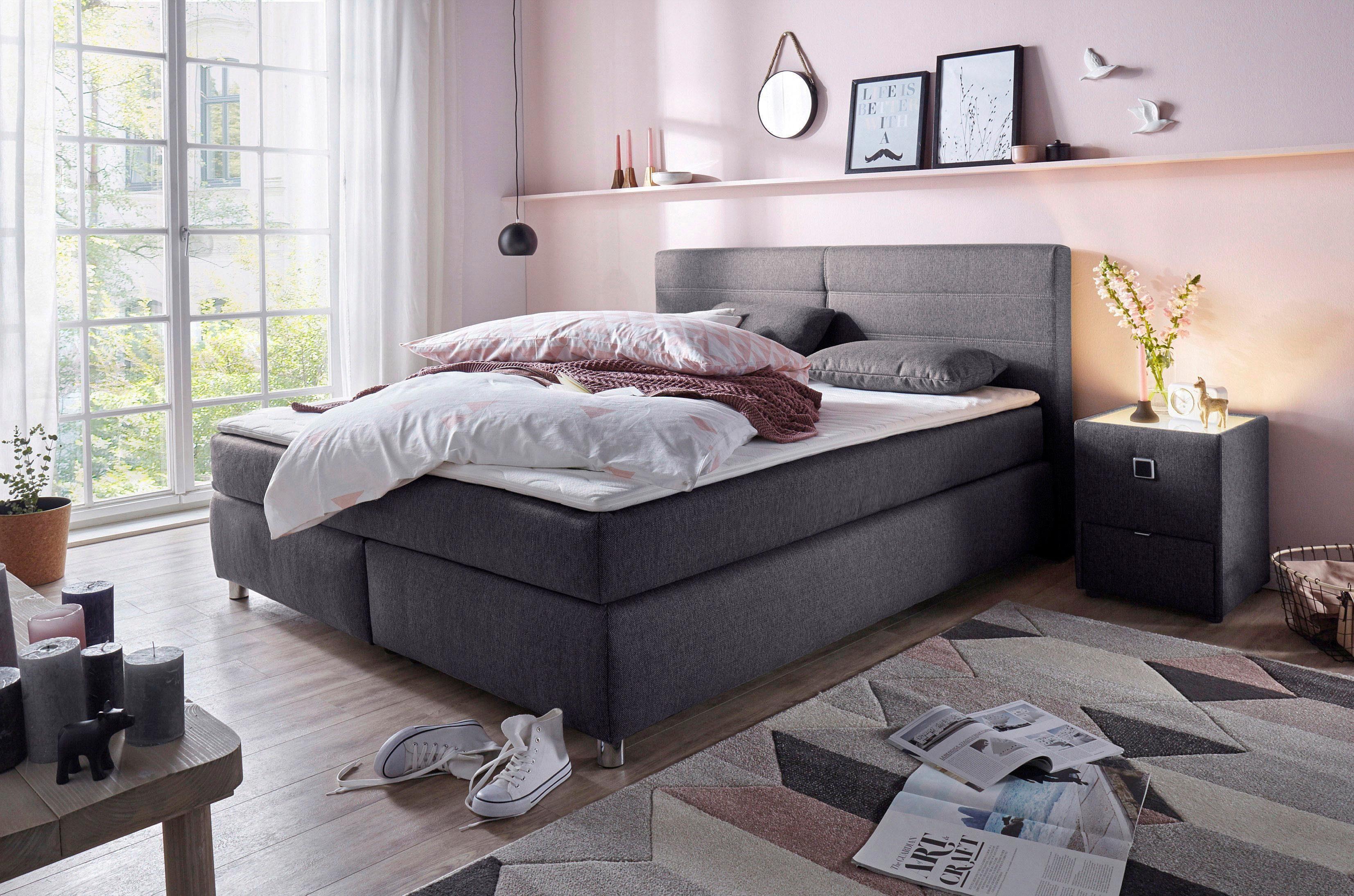 Billige Betten 140x200 ~ Günstige betten kaufen reduziert im sale otto