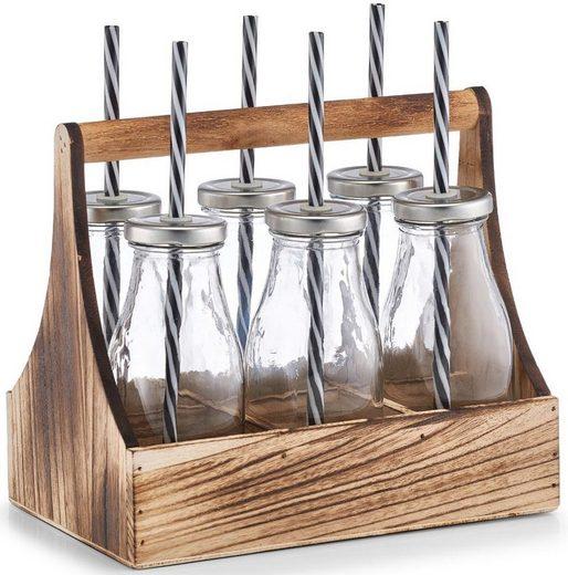 Zeller Present Gläser-Set (7-tlg)
