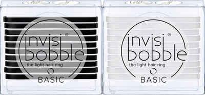 invisibobble Haargummi »BASIC«, Set, 2-tlg.