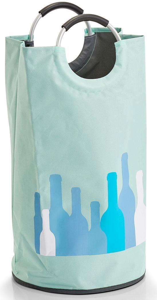 Zeller Present Flaschensammler, Polyester