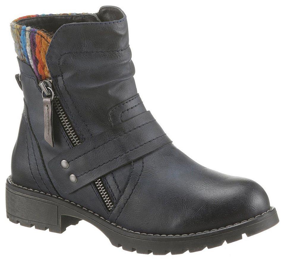 sale retailer 05401 31970 Jana Stiefelette mit TEX-Membran online kaufen   OTTO