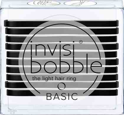 Invisibobble, »BASIC«, Haargummi (2-tlg.)
