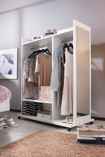 rauch ORANGE Kleiderstange »Dressbox«
