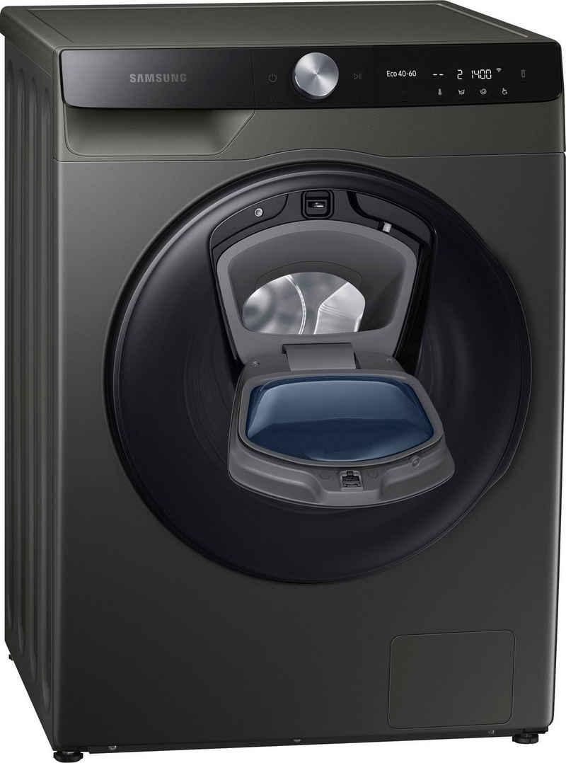 Samsung Waschtrockner WD90T754ABX, 9 kg, 6 kg, 1400 U/min, QuickDrive