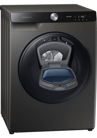 Samsung Skalbimo mašina-džiovyklė WD90T754ABX ...