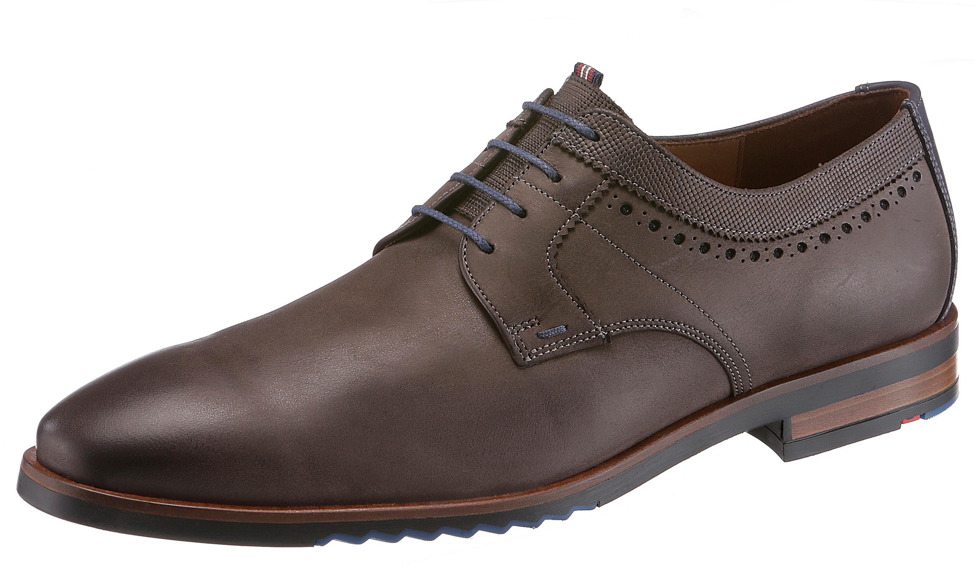 Lloyd Dostal Schnürschuh online kaufen  braun