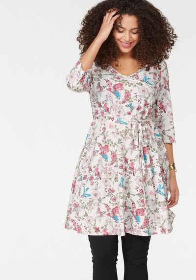 Weiße Kleider in großen Größen online kaufen   OTTO