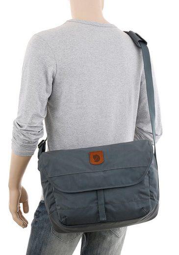 Shoulder Mit Bag« »greenland Schultertasche Laptopfach Fjällräven qH5FIxwW