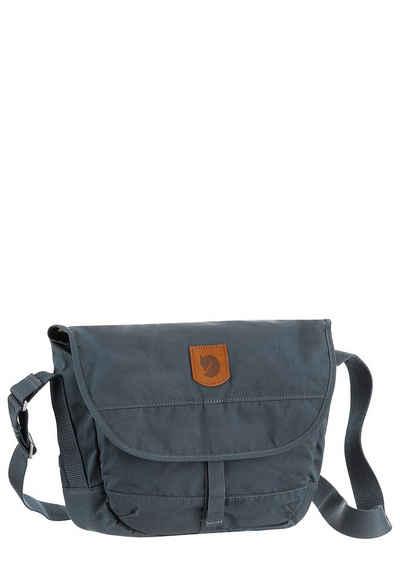 b4d04bfb02a19 Fjällräven Schultertasche »Greenland Shoulder Bag Small«