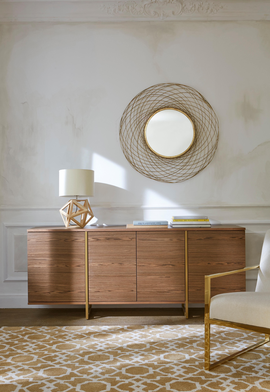 GMK Home & Living Sideboard »Culemeyer« im trendigen Design, Breite 180 cm