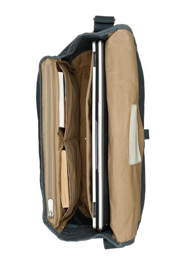 Fjällräven Mit »greenland Laptopfach Shoulder Bag« Schultertasche FnwgFqSf