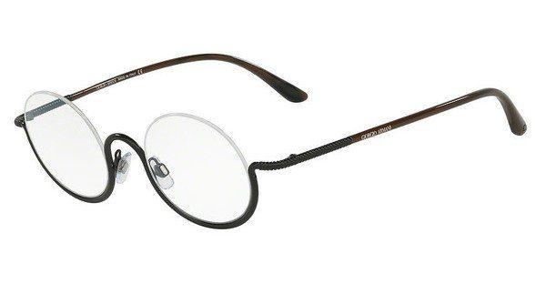 Giorgio Armani Herren Brille » AR5038«, schwarz, 3001 - schwarz
