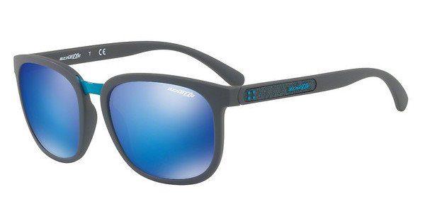 Arnette Herren Sonnenbrille »TIGARD AN4238«, blau, 2494N0 - blau/ gold