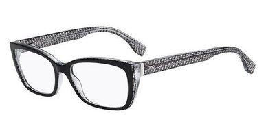 FENDI Damen Brille »FF 0003«