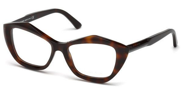 Balenciaga Damen Brille »BA5074«