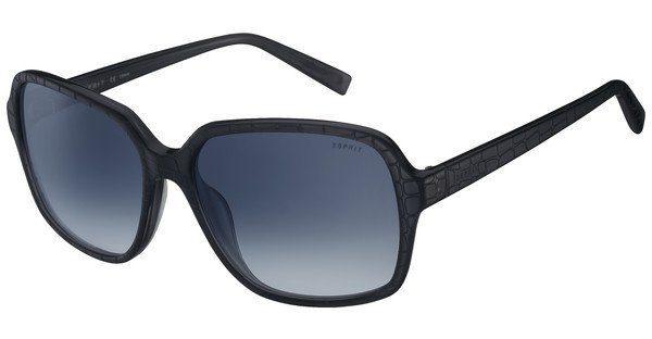 Esprit Damen Sonnenbrille » ET17930«, grau, 505 - grau
