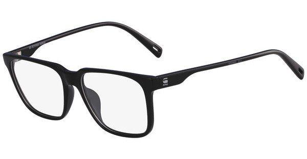 G-Star RAW Herren Brille » GS2660 GSRD DEXTER«, schwarz, 001 - schwarz