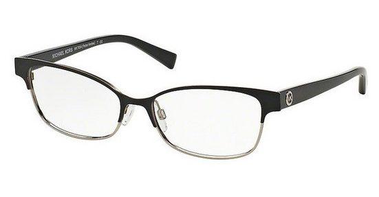 MICHAEL KORS Damen Brille »PALOS VERDES MK7004«