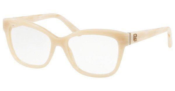 Ralph Lauren Damen Brille »RL6164«
