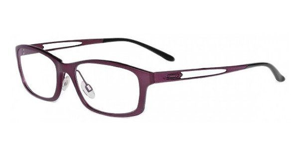Oakley Brille »SPECULATE OX3108«, rot, 310805 - rot