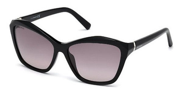 Swarovski Damen Sonnenbrille »SK0135«